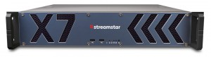 STREAMSTAR X7 -realizacja i streaming LIVE