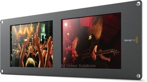 Blackmagic Desing SmartView Duo
