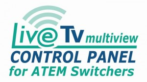 Oprogramowanie LIVE TV Multiview Control Panel